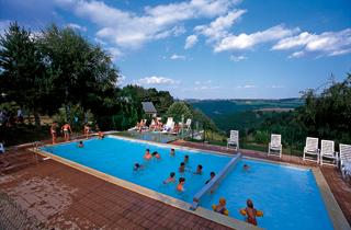 Vacances : VVF Villages le Vergnolle